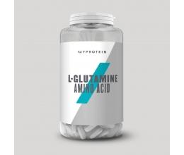 MYPROTEIN L-Glutamine 250tabs