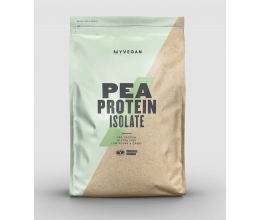 MYVEGAN Pea Protein Isolate 1kg