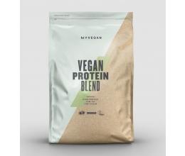 MYVEGAN Vegan Protein Blend 1kg