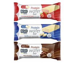 NOVO Nutrition Protein Wafer Bar 40g