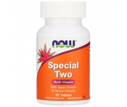 NOW FOODS Special Two - 90tab
