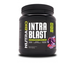NUTRABIO Intra Blast 722g Sweet Tea