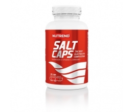 NUTREND Salt Caps - 120caps
