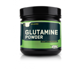 ON Glutamine Powder 630g
