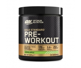 ON Gold Standard Pre Workout 30 servings