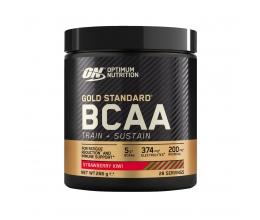 ON Gold Standard BCAA Train + Sustain 28 servings