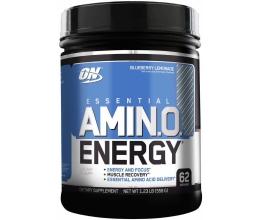 ON Amino Energy 558g Blueberry Lemonade (62servings)