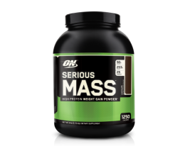 ON Serious Mass 6 lbs (2721g)