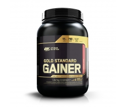 ON Gold Standard Gainer 1624g