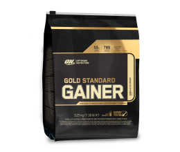 ON Gold Standard Gainer 3.25kg