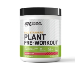 ON Gold Standard PLANT Pre Workout 240g