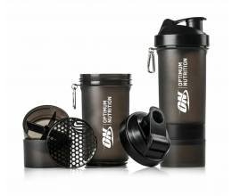 ON Shaker Smartshake 800ml Black