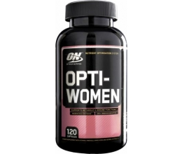 ON Opti-Women 120caps