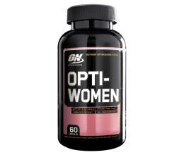 ON Opti-Women 60caps