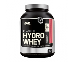 ON Platinum HydroWhey 1.6Kg