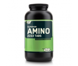 ON Amino 2222 320 Tabs