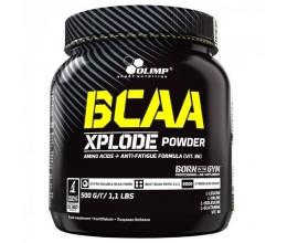 OLIMP BCAA Xplode - 500g