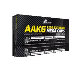 OLIMP AAKG Extreme Mega Caps - 120 caps