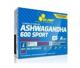 OLIMP Ashwagandha 600 Sport - 60 caps