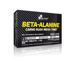 OLIMP Beta Alanine 80 caps