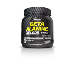 OLIMP Beta Alanine Xplode 420g Orange