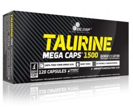 OLIMP Taurine Mega Caps - 120 caps