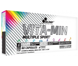OLIMP Vitamin Multiple Sport 60 Caps