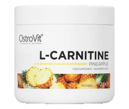 OstroVit L-Carnitine 210g Pineapple
