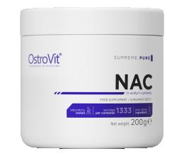 OstroVit NAC 200g (N-atsetüül-L-tsüsteiin)