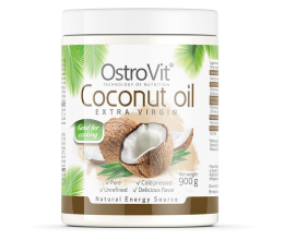 OstroVit Extra Virgin Coconut Oil 900g (kookosõli)
