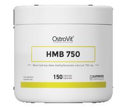 OstroVit HMB 750 - 150caps