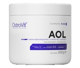 OstroVit AOL 200g (AAKG, L-Ornithine, L-Lysine)