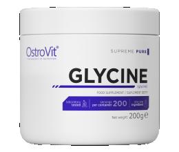 OstroVit Glycine 200g (glütsiin)