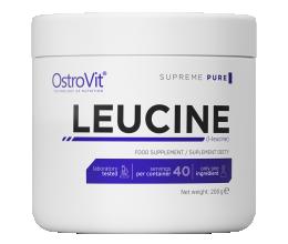 OstroVit Leucine 200g (L-leutsiin)