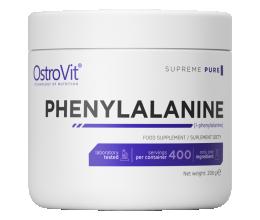 OstroVit Pure Phenylalanine 200g (Fenüülalaniin)