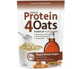 PEScience Select Protein4Oats 12 Servings