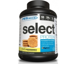 PEScience Select Protein 55 Servings (Whey + Casein)