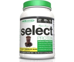 PEScience Select Vegan Protein 27 Servings