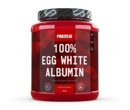 PROZIS 100% Egg White - Albumin 900g