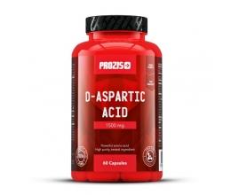 PROZIS D-Aspartic Acid 1500mg 60caps Best Before 12/2019