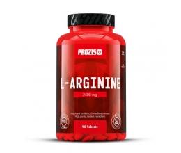 PROZIS L-Arginine 2400 mg 90 tabs