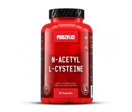 PROZIS N-Acetyl L-Cysteine 600 mg 60 caps (N-ацетил-L-цистеин)