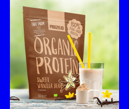 PROZIS Organic Vegetable Protein 900g
