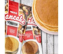 PROZIS Pancake + Protein – Oat Pancakes with Protein 400g (55% protein)