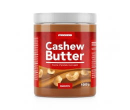 PROZIS Cashew Butter 1kg SMOOTH