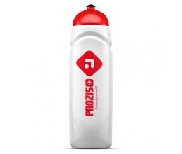 PROZIS Rcoket Bottle 750 ml - White / Red (joogipudel)