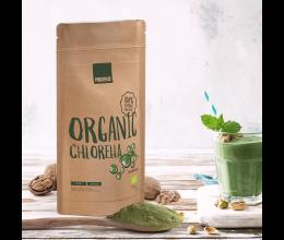 PROZIS Organic Chlorella Powder 125g