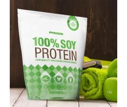 PROZIS 100% Soy Protein 900g