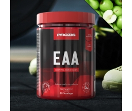 PROZIS EAAs - Essential Amino Acids 30 servings Green Apple