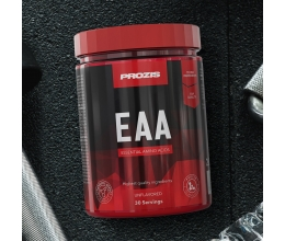 PROZIS EAAs - Essential Amino Acids 30 servings